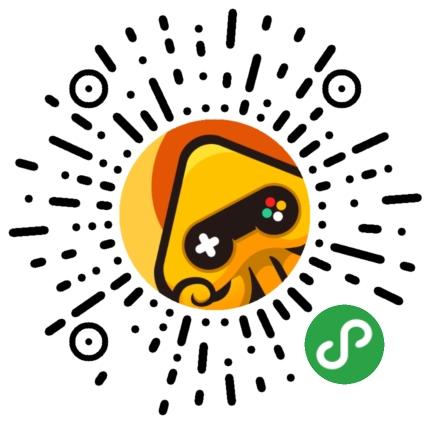 腾讯先游iOS小程序二维码;腾讯云游戏小程序;腾讯云游戏平台小程序